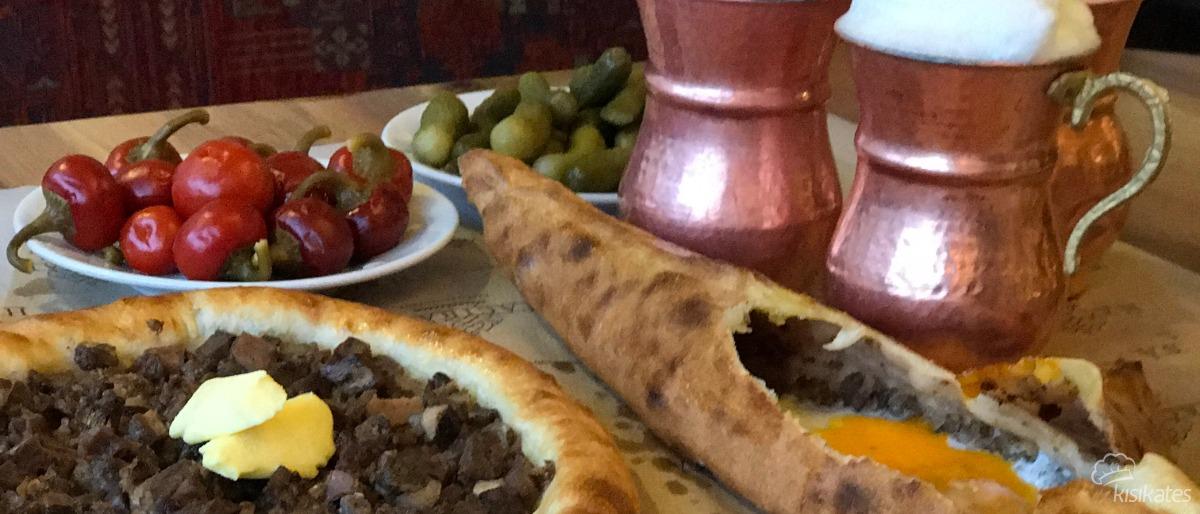 Hacı Baba Dürümce - Karabük