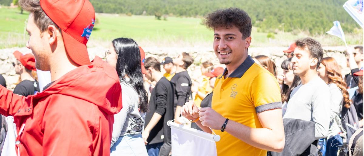 Ulusal Aşçılık Kampı 2019 - Osman Demirhan