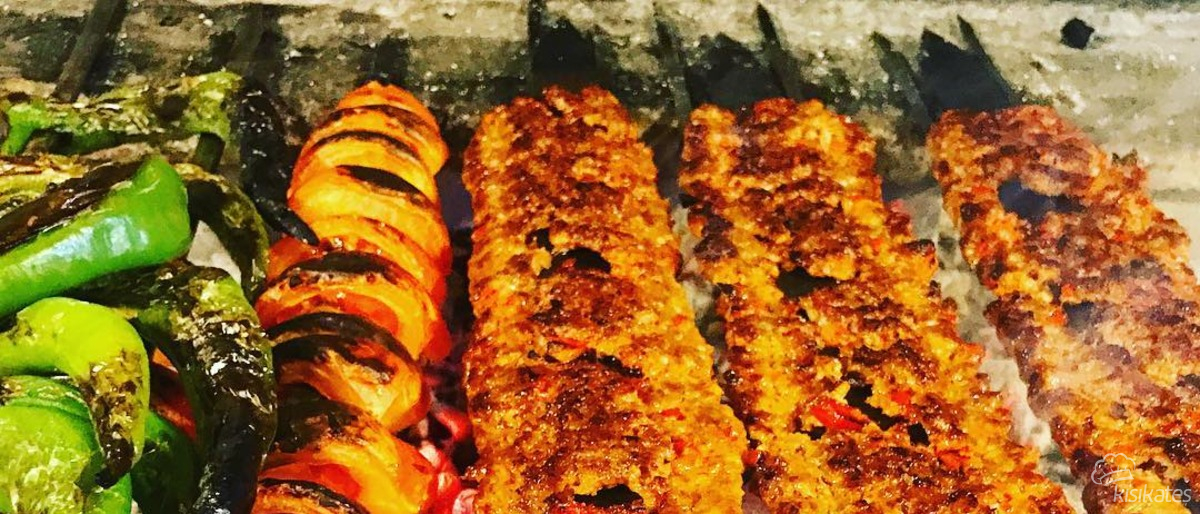 Yüzevler Restoran - Adana