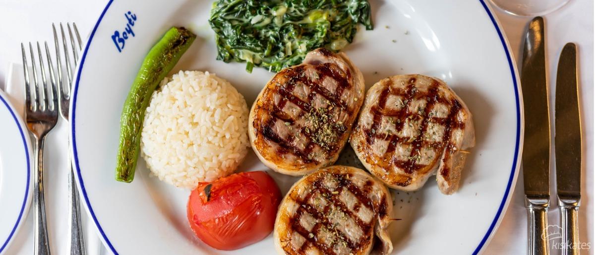 Beyti Restaurant - İstanbul