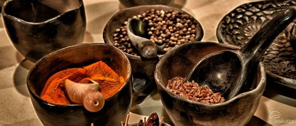 Selçuklu ve Mevlevi Mutfağı