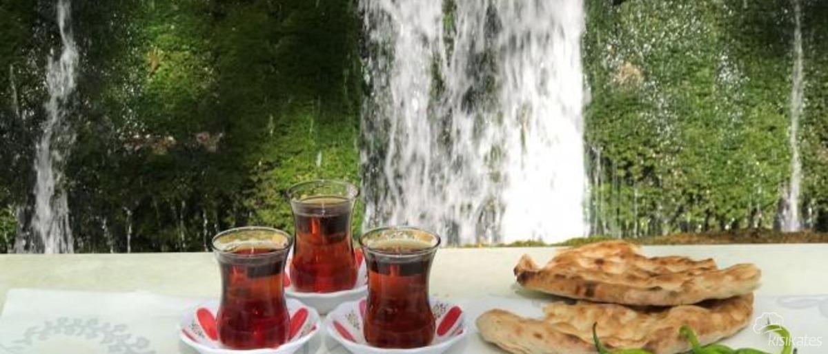 Zeyve Yörem Lokantası - Karaman