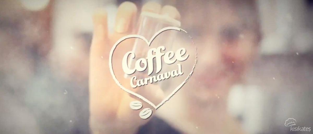 Coffee Carnaval Eskişehir 2017