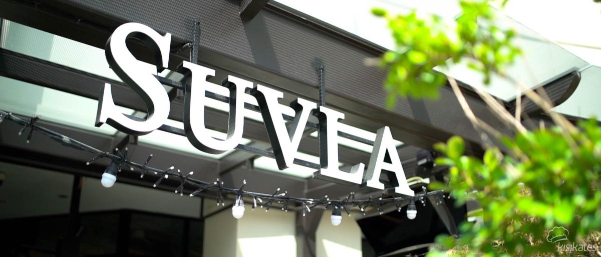 Suvla Restaurant - İstanbul