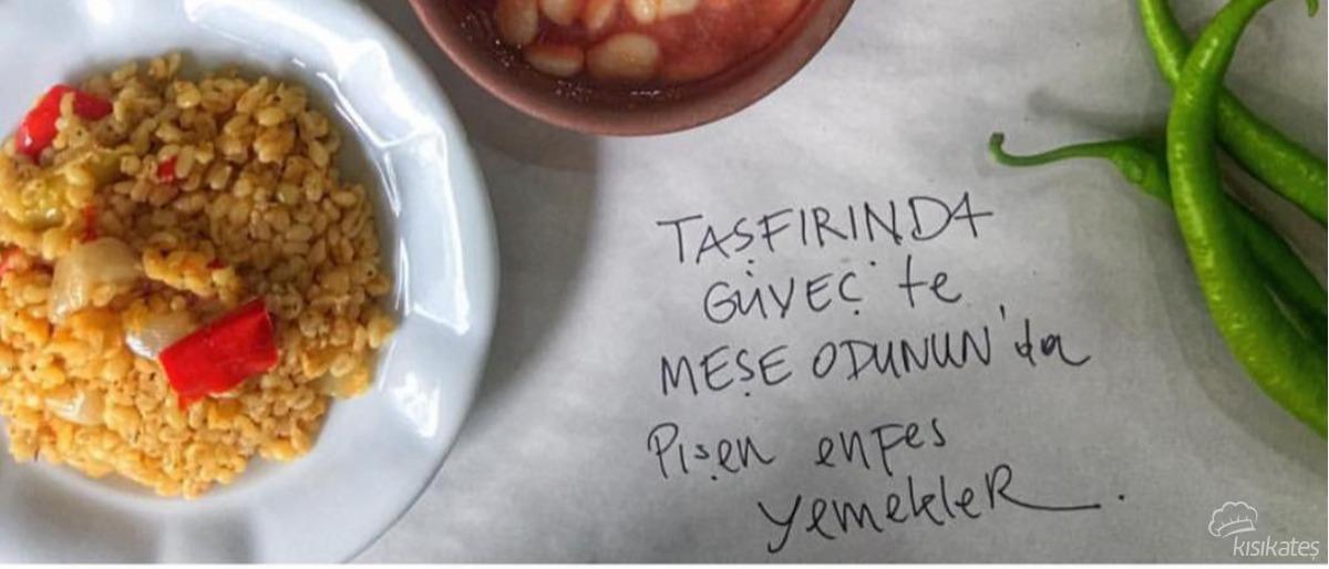 Güveç Lezzet Evi - Bursa