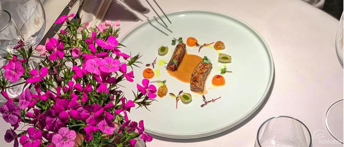 Shamor Restaurant - İstanbul