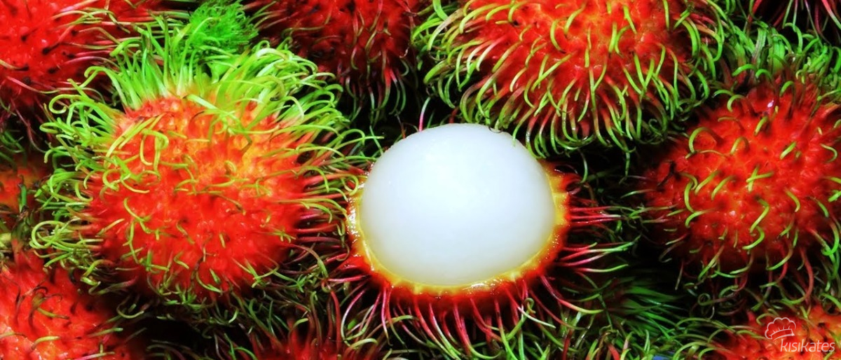 Dünyanın En İlginç Meyveleri!