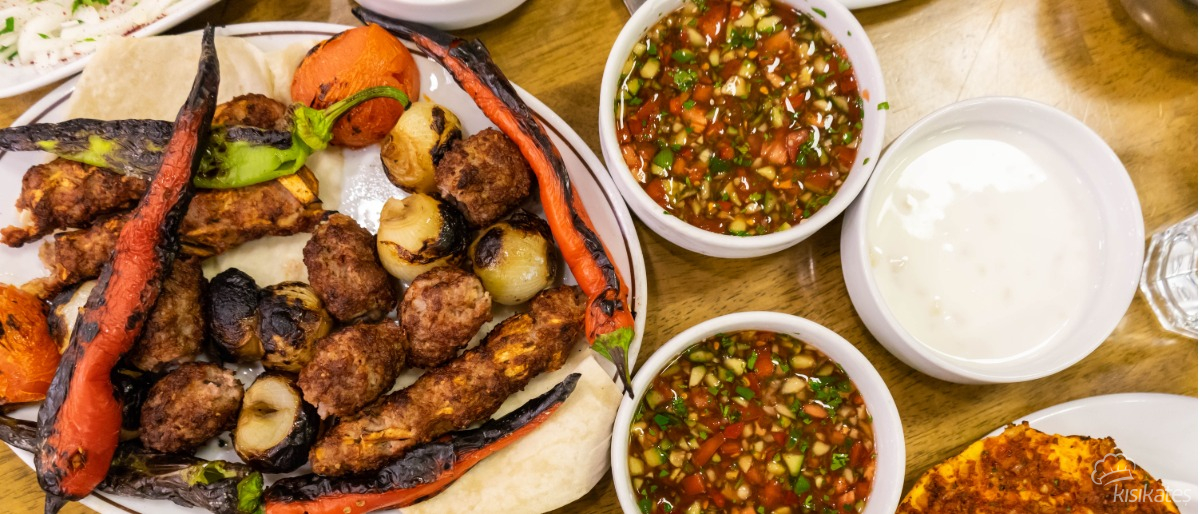 Çulcuoğlu Baklava&Restaurant - Şanlıurfa