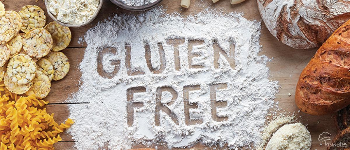 Çölyak Hastalığı Nedir? Glutensiz Yiyecekler Nelerdir?