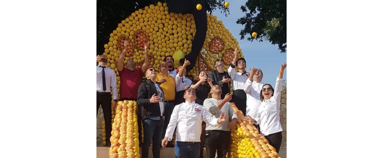 Mersin Narenciye Festivali 2018
