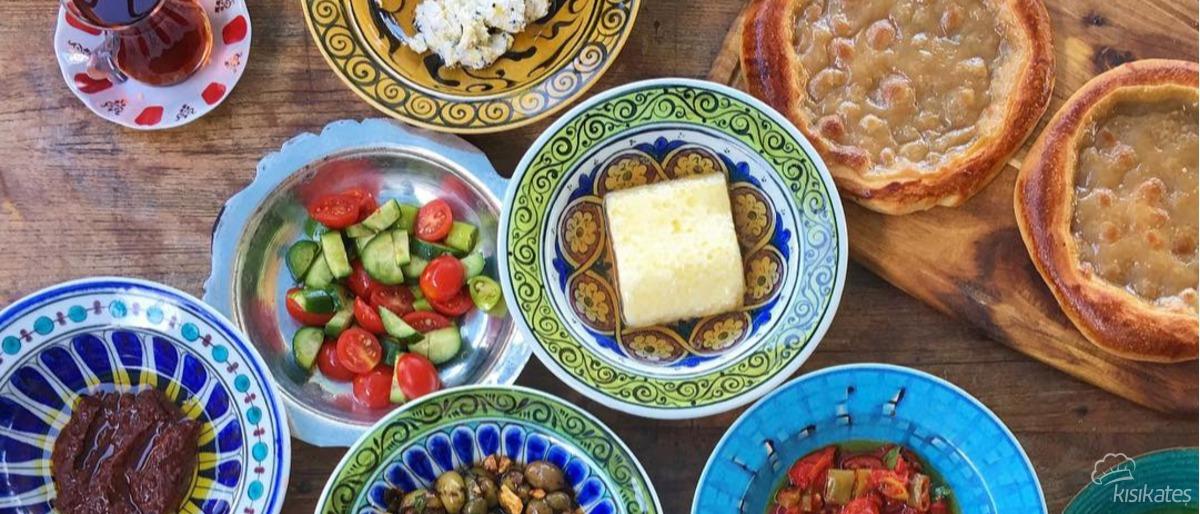 Pasto - Bursa