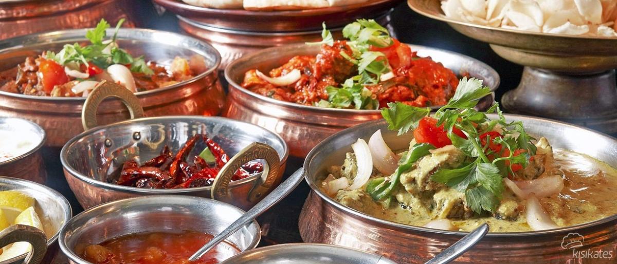 Yemek Menünüzü En İyi Şekilde Nasıl Hazırlarsınız?