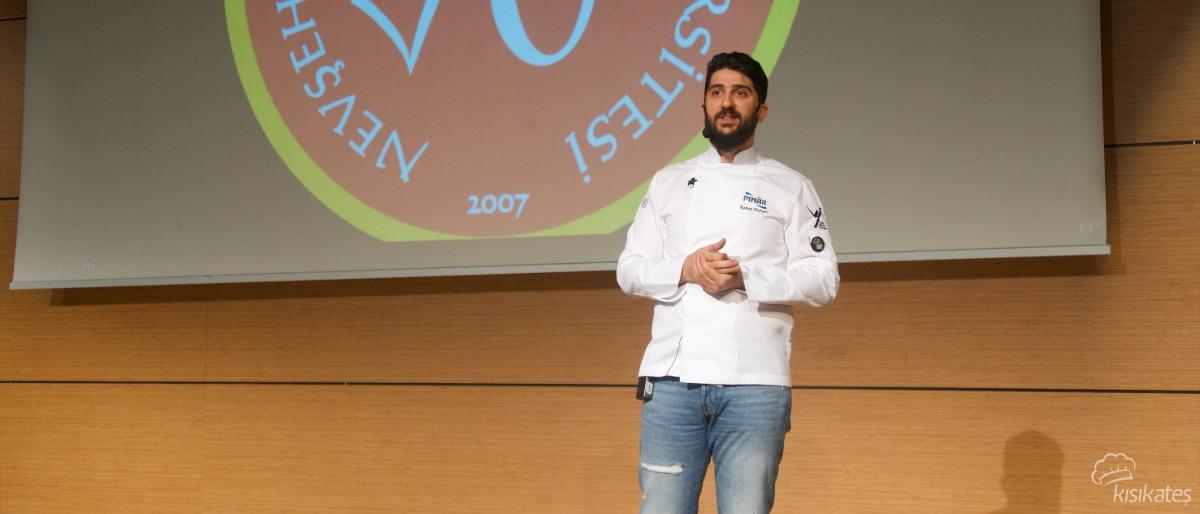 Azerbaycan Mutfağı ve Kültürü