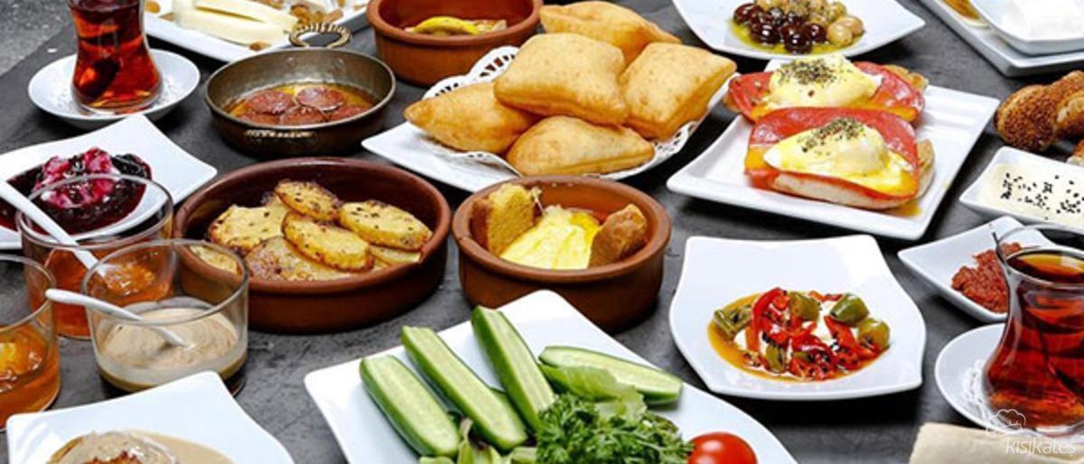 Ayten Usta Gurme Restaurant - Eskişehir